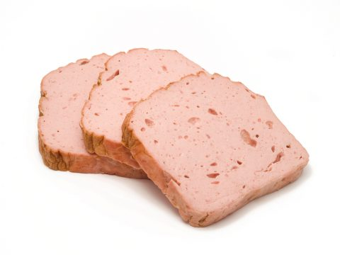 Fleischkaese